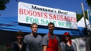 Bugoni Sausages